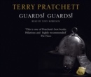 Guards! Guards! : (Discworld Novel 8) - Book