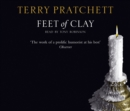 Feet of Clay : (Discworld Novel 19) - Book