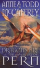 Dragon's Fire - Book
