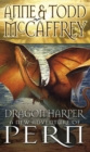 Dragon Harper - Book