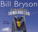 The Life And Times Of The Thunderbolt Kid - Book