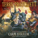 Carpe Jugulum : (Discworld Novel 23) - Book
