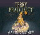 Making Money : (Discworld Novel 36) - Book
