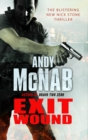 Exit Wound : (Nick Stone Thriller 12) - Book