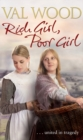 Rich Girl, Poor Girl - Book