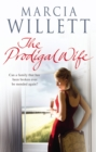 The Prodigal Wife - Book