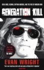 Generation Kill - Book