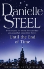 Until The End Of Time - Book