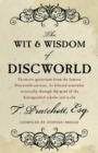 The Wit And Wisdom Of Discworld - Book