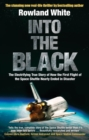 Into the Black : The electrifying true story of how the first flight of the Space Shuttle nearly ended in disaster - Book