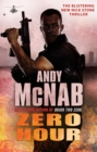 Zero Hour : (Nick Stone Thriller 13) - Book