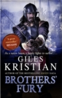 Brothers' Fury : (Civil War: 2): a thrilling novel of tragic family turmoil and brutal civil war that will blow you away - Book