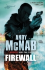 Firewall : (Nick Stone Thriller 3) - Book