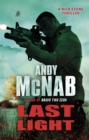 Last Light : (Nick Stone Thriller 4) - Book