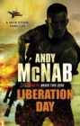 Liberation Day : (Nick Stone Thriller 5) - Book