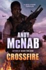 Crossfire : (Nick Stone Thriller 10) - Book