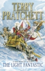 The Light Fantastic : (Discworld Novel 2) - Book