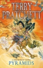 Pyramids : (Discworld Novel 7) - Book