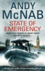 State Of Emergency : (Tom Buckingham Thriller 3) - Book