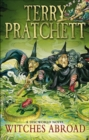 Witches Abroad : (Discworld Novel 12) - Book