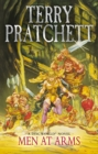 Men At Arms : (Discworld Novel 15) - Book