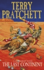 The Last Continent : (Discworld Novel 22) - Book