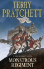 Monstrous Regiment : (Discworld Novel 31) - Book