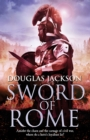 Sword of Rome : (Gaius Valerius Verrens 4) - Book