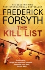 The Kill List - Book