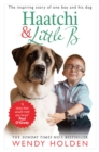 Haatchi and Little B - Book