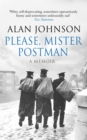 Please, Mister Postman - Book