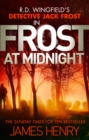 Frost at Midnight - Book