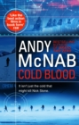 Cold Blood : (Nick Stone Thriller 18) - Book
