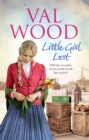 Little Girl Lost - Book