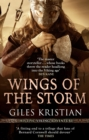Wings of the Storm : (The Rise of Sigurd 3): An all-action, gripping Viking saga from bestselling author Giles Kristian - Book