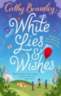 White Lies and Wishes - Book