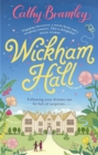 Wickham Hall - Book