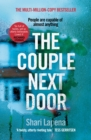 The Couple Next Door - Book