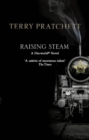 Raising Steam : (Discworld novel 40) - Book