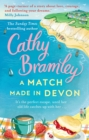 A Match Made in Devon - Book