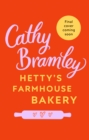 Hetty's Farmhouse Bakery - Book
