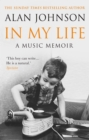 In My Life : A Music Memoir - Book