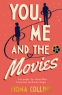You, Me and the Movies - Book