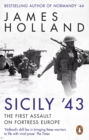 Sicily '43 : A Times Book of the Year - Book
