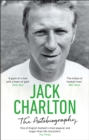 Jack Charlton: The Autobiography - Book