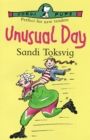 Unusual Day - Book