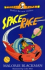 Space Race - Book