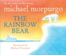 The Rainbow Bear - Book