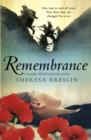 Remembrance - Book