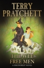 The Wee Free Men : (Discworld Novel 30) - Book